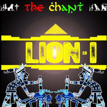 """Lion-I """"The Chant"""" (debut album)"""